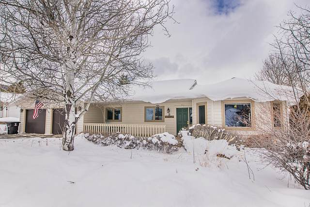 3 Hidden Cove Court, Helena, MT 59601 (MLS #22102156) :: Andy O Realty Group