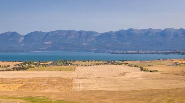 Lot 17 Field Stone Way, Polson, MT 59860 (MLS #22102172) :: Andy O Realty Group