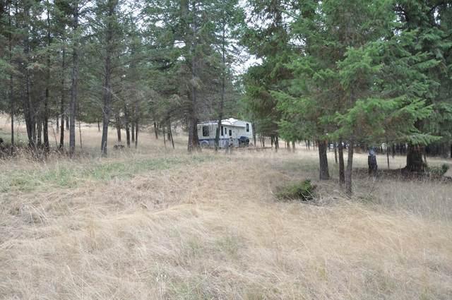 78 Summit Trail, Eureka, MT 59917 (MLS #22102227) :: Dahlquist Realtors