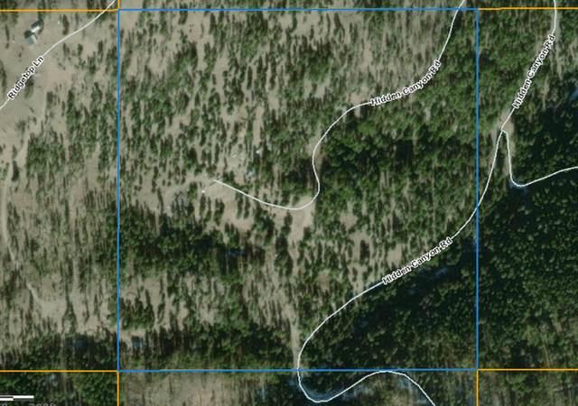 2306 Hidden Canyon Road, Helmville, MT 59843 (MLS #22102242) :: Performance Real Estate