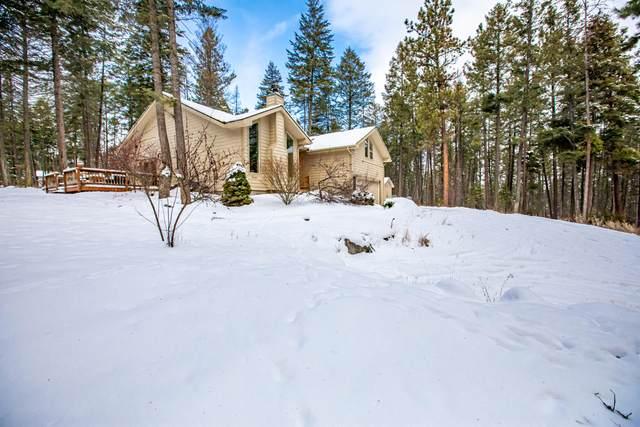 254 Bridger South Road, Lakeside, MT 59922 (MLS #22102252) :: Performance Real Estate