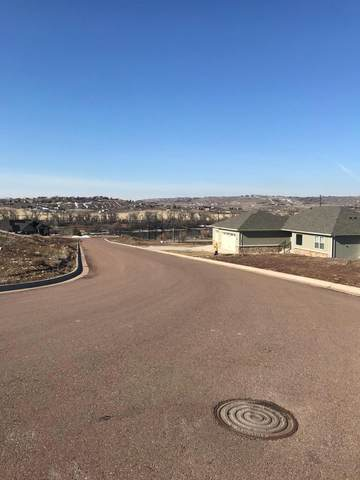 117 Ridge View Drive, Great Falls, MT 59405 (MLS #22102254) :: Andy O Realty Group