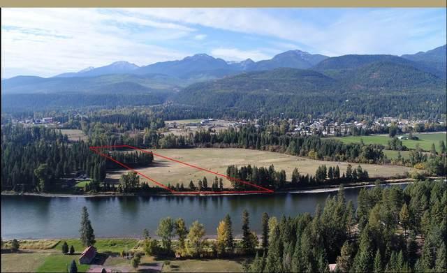 Lot 5 Kootenai Views Drive, Libby, MT 59923 (MLS #22102267) :: Dahlquist Realtors