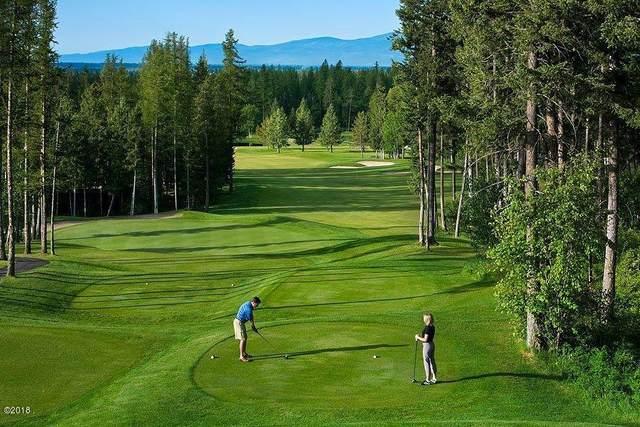 115 Spyglass Hill Loop, Columbia Falls, MT 59912 (MLS #22102273) :: Performance Real Estate