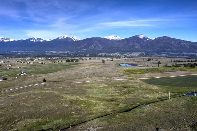 Nhn Fairview Lane, Florence, MT 59833 (MLS #22102274) :: Montana Life Real Estate