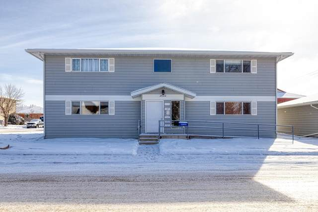 2600 16th Avenue S, Great Falls, MT 59405 (MLS #22102281) :: Andy O Realty Group
