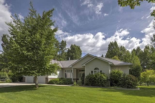 874 Legacy Loop, Hamilton, MT 59840 (MLS #22102284) :: Montana Life Real Estate