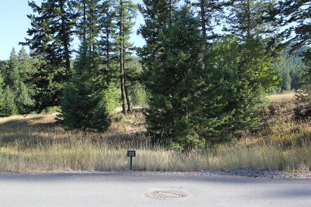 132 Crystal View Court, Lakeside, MT 59922 (MLS #22102286) :: Performance Real Estate