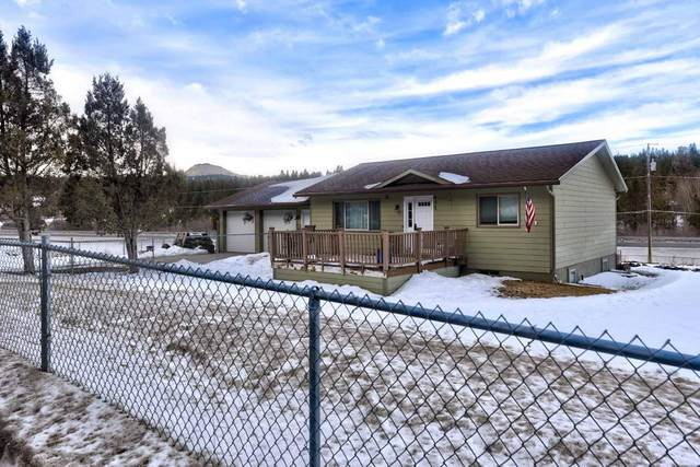 845 Hwy 282, Clancy, MT 59634 (MLS #22102317) :: Andy O Realty Group