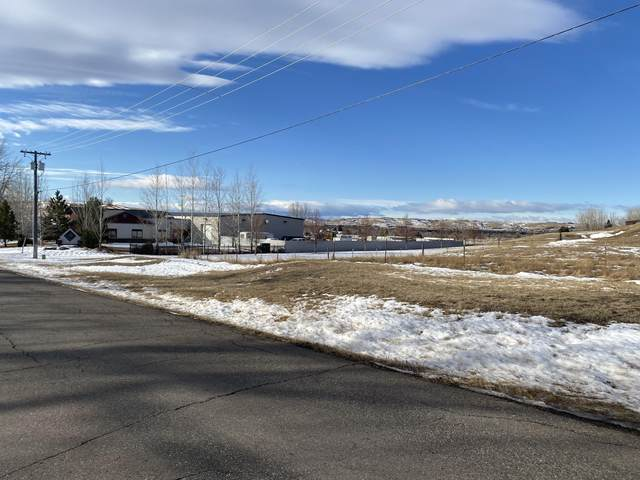 1900 7th Street S, Great Falls, MT 59405 (MLS #22102320) :: Andy O Realty Group