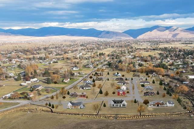 Lot 8 Spurgin Ranch, Missoula, MT 59804 (MLS #22102323) :: Dahlquist Realtors