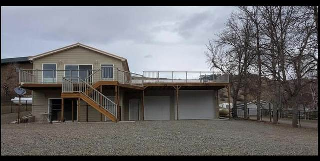 1858 Beartooth Road, Wolf Creek, MT 59648 (MLS #22102332) :: Montana Life Real Estate