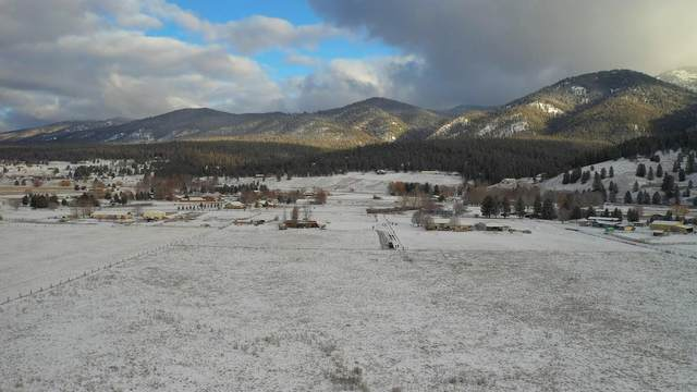 Nhn Sunhouse Road, Frenchtown, MT 59834 (MLS #22102351) :: Performance Real Estate