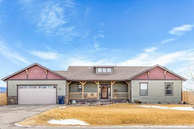 7604 Kingpost Loop, Helena, MT 59602 (MLS #22102352) :: Montana Life Real Estate
