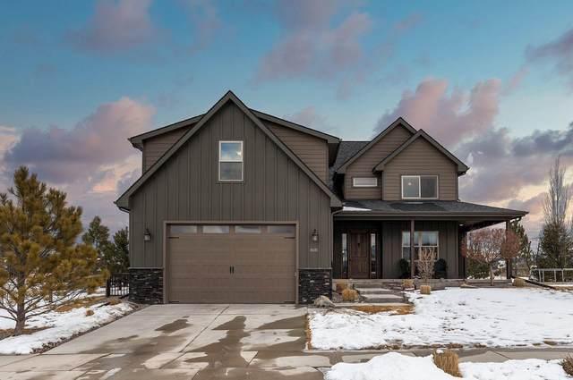 3035 Rustler Drive, Missoula, MT 59808 (MLS #22102353) :: Performance Real Estate