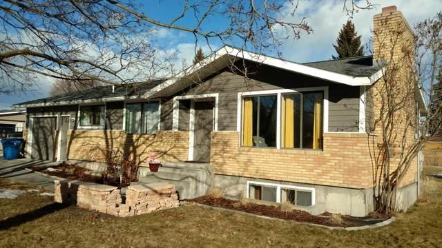 4304 Gharrett Street, Missoula, MT 59803 (MLS #22102356) :: Performance Real Estate