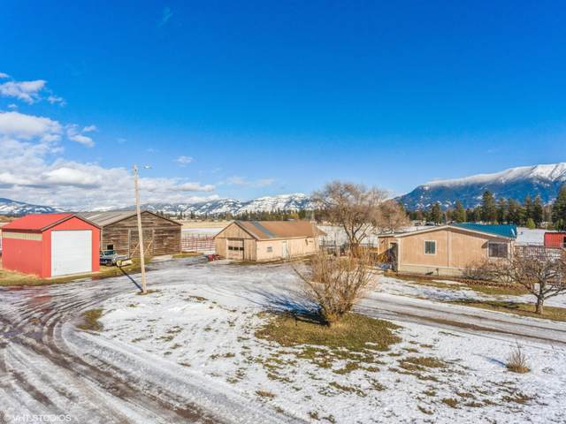 3599 Sunny Lane, Columbia Falls, MT 59912 (MLS #22102358) :: Performance Real Estate