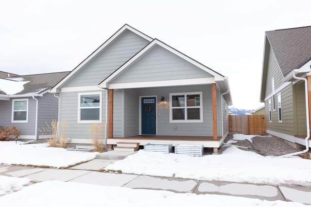 1225 Village Way, Missoula, MT 59802 (MLS #22102362) :: Performance Real Estate