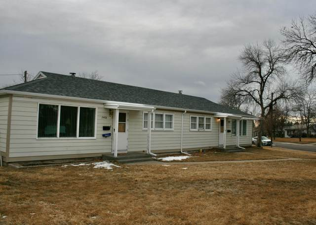 2404 9th Avenue S, Great Falls, MT 59405 (MLS #22102394) :: Andy O Realty Group