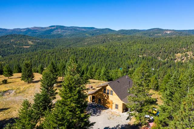 1915 Kienas Road, Kalispell, MT 59901 (MLS #22102402) :: Montana Life Real Estate