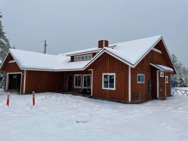 40 Crow Court, Troy, MT 59935 (MLS #22102405) :: Andy O Realty Group