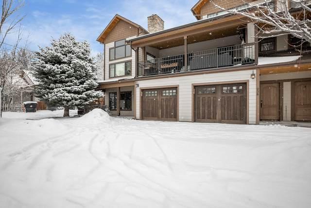 230 E 1st Street, Whitefish, MT 59937 (MLS #22102411) :: Montana Life Real Estate