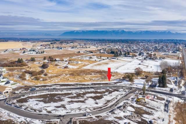 207 Cottage Drive, Kalispell, MT 59901 (MLS #22102423) :: Montana Life Real Estate