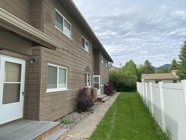 726 Waverly Place, Whitefish, MT 59937 (MLS #22102426) :: Montana Life Real Estate