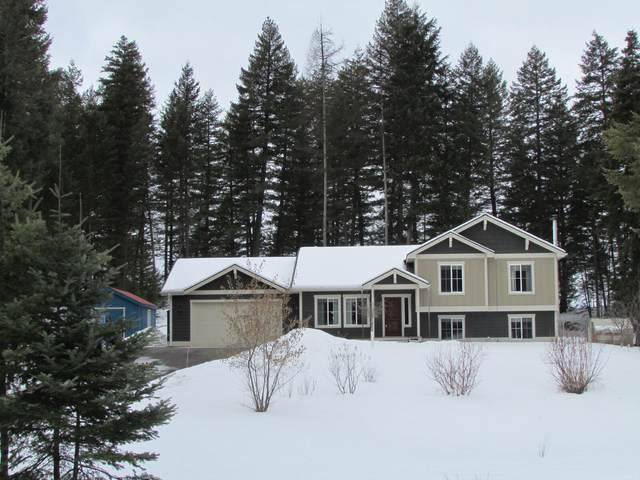 548 Braeburn Drive, Kalispell, MT 59901 (MLS #22102428) :: Montana Life Real Estate