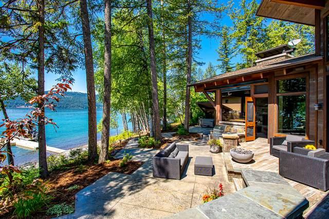 2452 Birch Glen Road, Whitefish, MT 59937 (MLS #22102430) :: Montana Life Real Estate