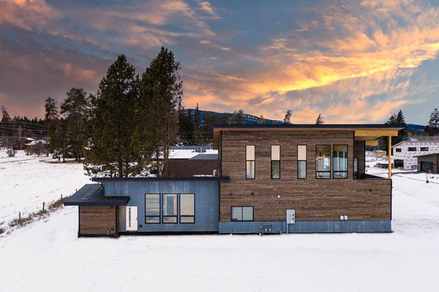 751 Cottonwood Court, Whitefish, MT 59937 (MLS #22102432) :: Montana Life Real Estate