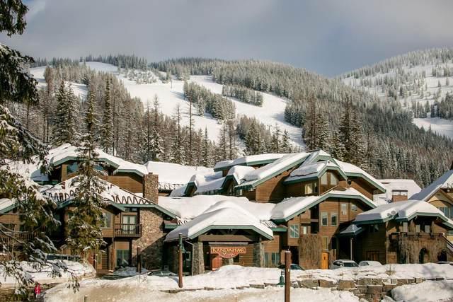 3824 Big Mountain Unit 312, Whitefish, MT 59937 (MLS #22102441) :: Montana Life Real Estate