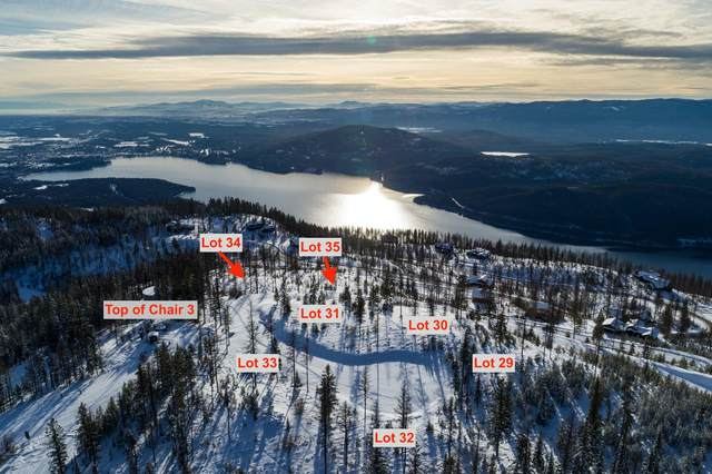 86 Orion Court, Whitefish, MT 59937 (MLS #22102444) :: Montana Life Real Estate