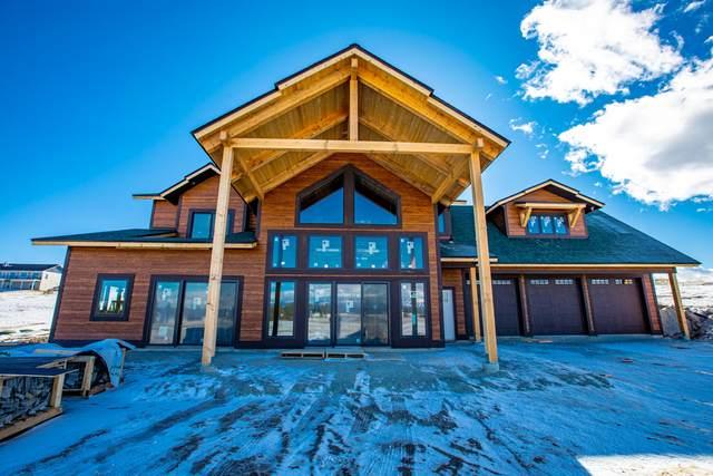 318 Harvest View Lane, Kalispell, MT 59901 (MLS #22102445) :: Montana Life Real Estate