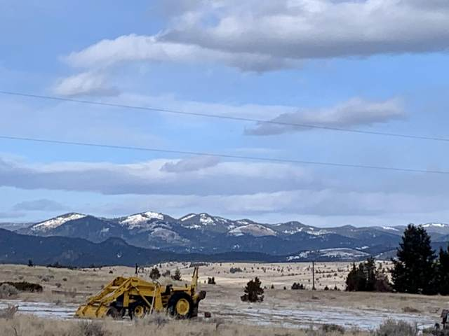 119020 Juniper Acres Road, Butte, MT 59750 (MLS #22102451) :: Andy O Realty Group