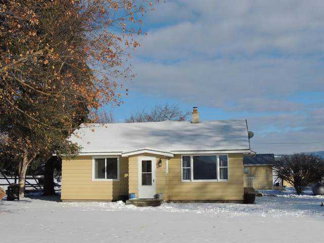 12 Diehl Ranch Road, Plains, MT 59859 (MLS #22102470) :: Andy O Realty Group