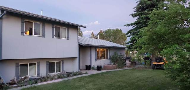 9 Manor Drive, Townsend, MT 59644 (MLS #22102478) :: Andy O Realty Group