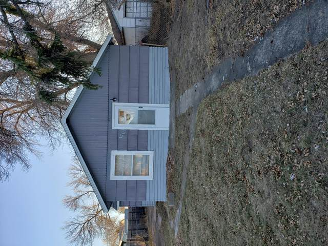 1716 12th Avenue S, Great Falls, MT 59405 (MLS #22102479) :: Andy O Realty Group