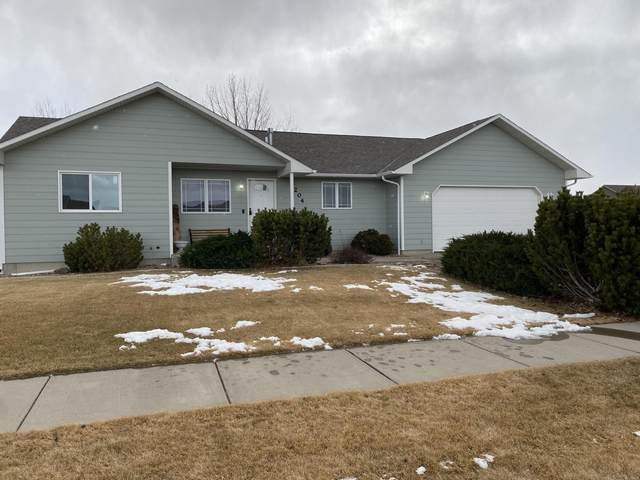204 39th Avenue NE, Great Falls, MT 59404 (MLS #22102483) :: Andy O Realty Group