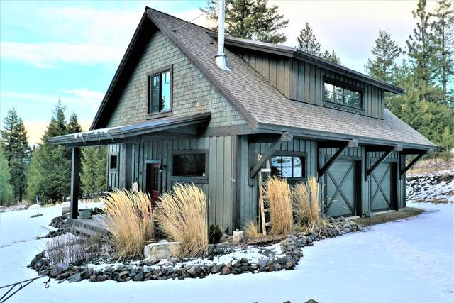 945 Madden Lake Road, Rexford, MT 59930 (MLS #22102488) :: Andy O Realty Group