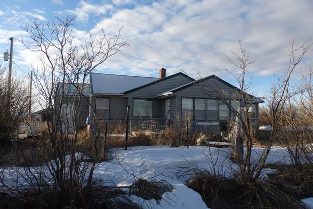 2520 6th Lane NE, Brady, MT 59416 (MLS #22102537) :: Andy O Realty Group