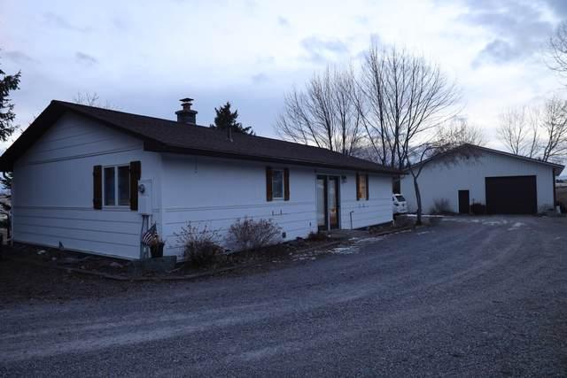 39557 Meadow Vista Way, Polson, MT 59860 (MLS #22102540) :: Montana Life Real Estate