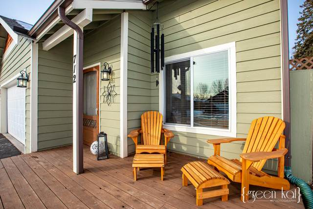 712 Cedar Street, Whitefish, MT 59937 (MLS #22102693) :: Montana Life Real Estate