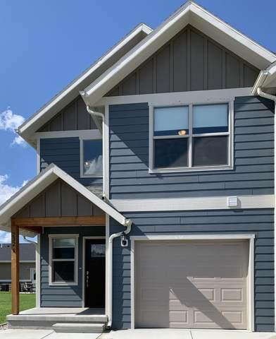 232 Andesite Avenue, Helena, MT 59602 (MLS #22102695) :: Montana Life Real Estate