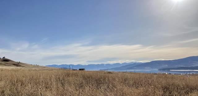 Nhn Three Moon Drive, Elmo, MT 59915 (MLS #22102704) :: Dahlquist Realtors