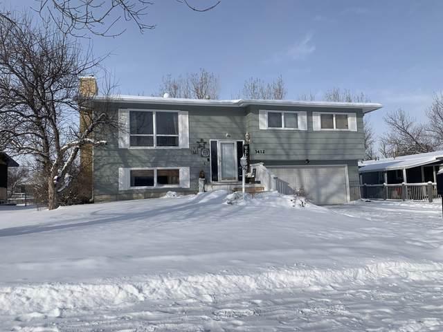 3412 Fox Farm Road, Great Falls, MT 59404 (MLS #22102706) :: Dahlquist Realtors