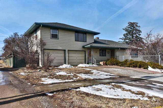 1912 N Cooke Street, Helena, MT 59601 (MLS #22102708) :: Dahlquist Realtors