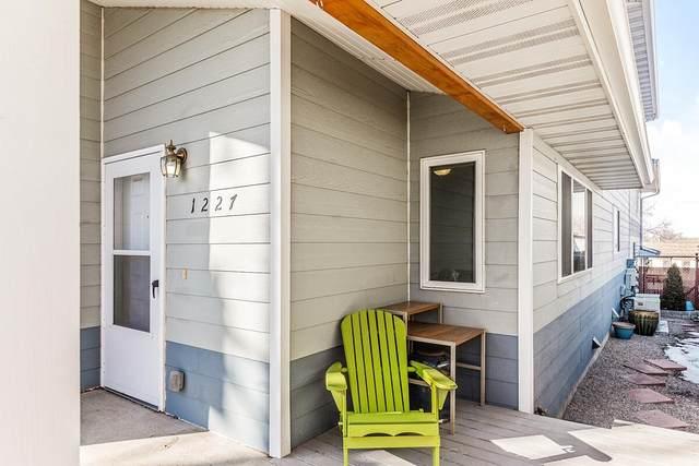1227 Butte Avenue, Helena, MT 59601 (MLS #22102710) :: Dahlquist Realtors