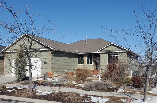 5409 Bigfork Road, Missoula, MT 59803 (MLS #22102713) :: Montana Life Real Estate
