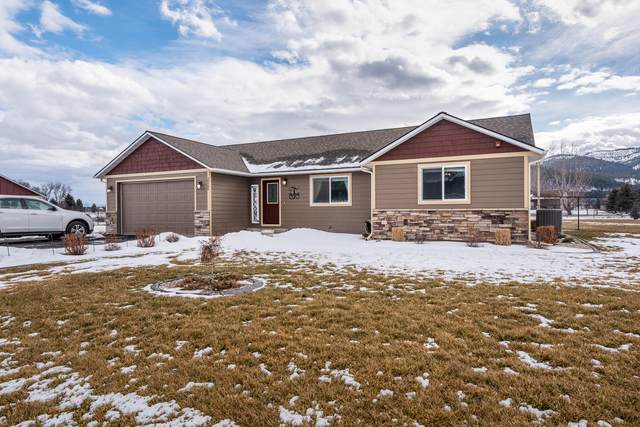 20989 Holloron Lane, Frenchtown, MT 59834 (MLS #22102730) :: Montana Life Real Estate